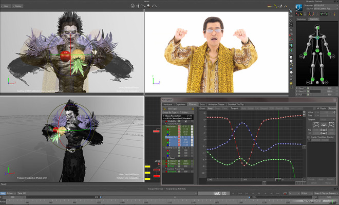 PPAP_Animation_Work