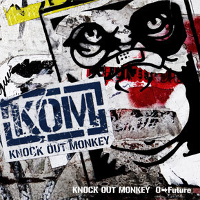 KNOCK OUT MONKEY Official Blog