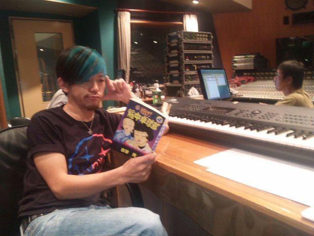 KNOCK OUT MONKEY Official Blog Powered by Ameba-120919_232429_ed.jpg