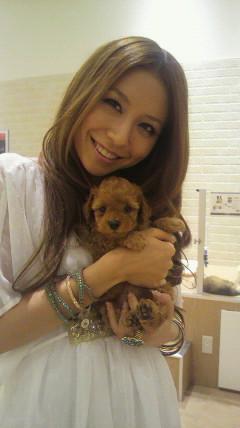 May J. Official Blog 「May J.'s Diary」 powered by アメブロ-image.png