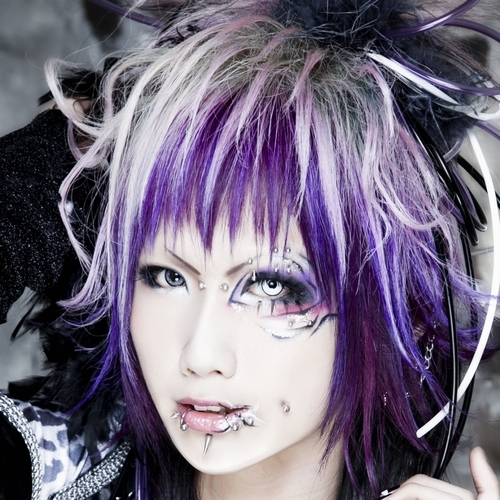 Royz Gt.杙凪 OFFICIAL BLOG『Requiem‐いつか終わる夢‐』-kuina.jpg