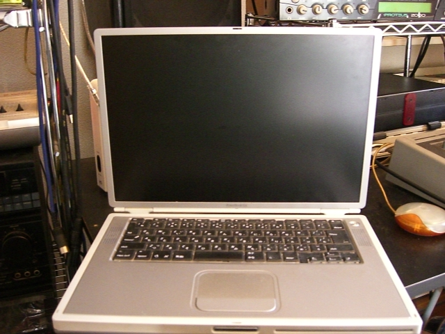 PowerBook G4