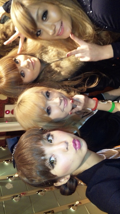 nuts 武田静加 official blog RADIANT powered by ameba-091227_233835.jpg