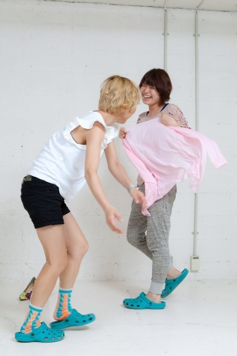 nuts 武田静加 official blog RADIANT powered by ameba-image