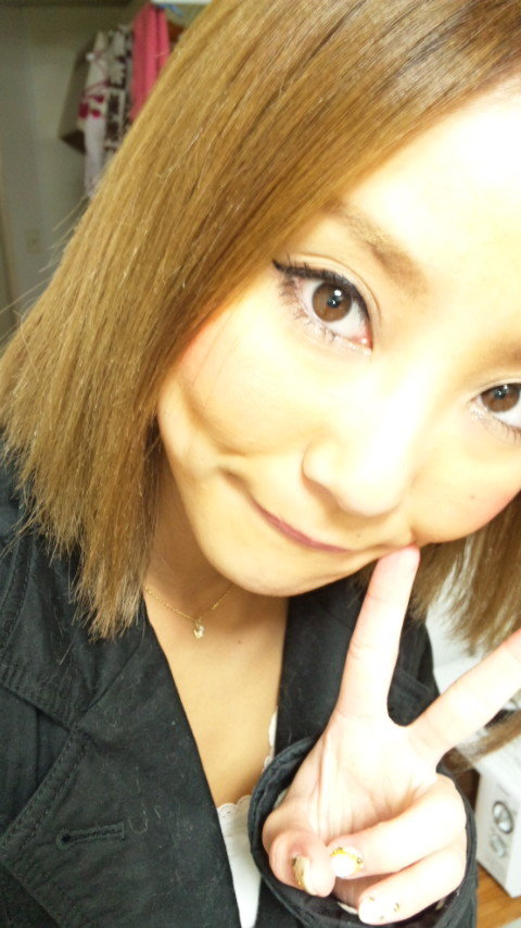 nuts 武田静加 official blog RADIANT powered by ameba-110130_064534.jpg