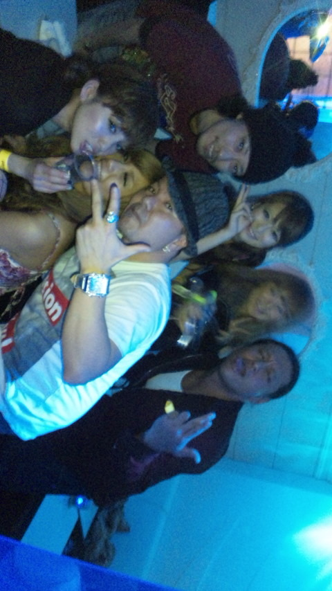 nuts 武田静加 official blog RADIANT powered by ameba-091228_004052.jpg