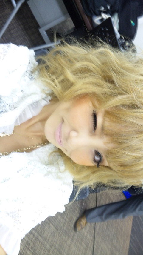 nuts 武田静加 official blog RADIANT powered by ameba-100730_163155.jpg