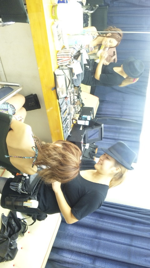 nuts 武田静加 official blog RADIANT powered by ameba-091030_120551.jpg