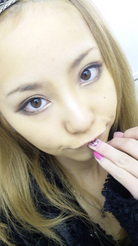 nuts 武田静加 official blog RADIANT powered by ameba-100128_152733.jpg