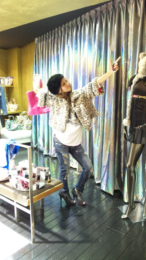 nuts 武田静加 official blog RADIANT powered by ameba-090926_175805.jpg