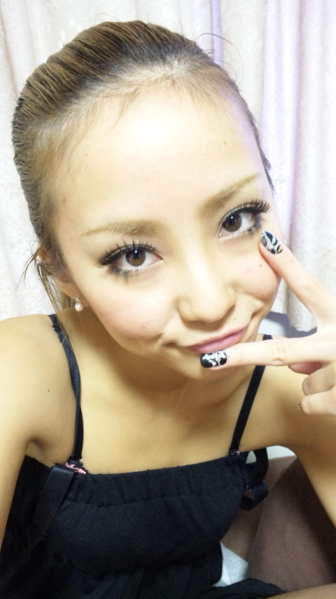 nuts 武田静加 official blog RADIANT powered by ameba-090928_172433.jpg