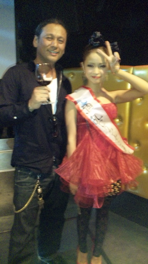 nuts 武田静加 official blog RADIANT powered by ameba-091227_205915.jpg