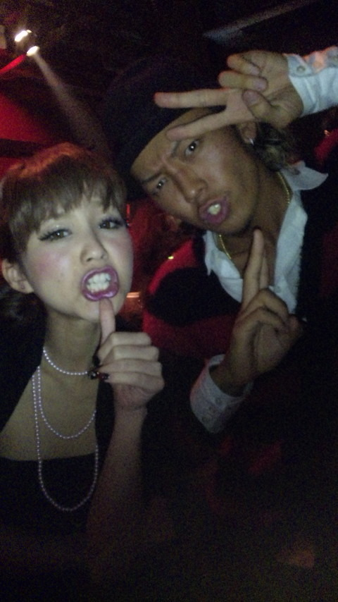 nuts 武田静加 official blog RADIANT powered by ameba-091227_214335.jpg