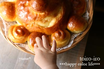 トイロイロ ***happy color life***-yume